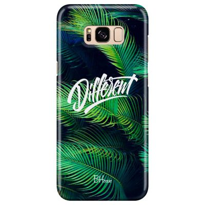 Different Kryt Samsung S8 Plus