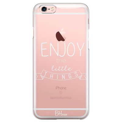 Enjoy Little Things Kryt iPhone 6/6S