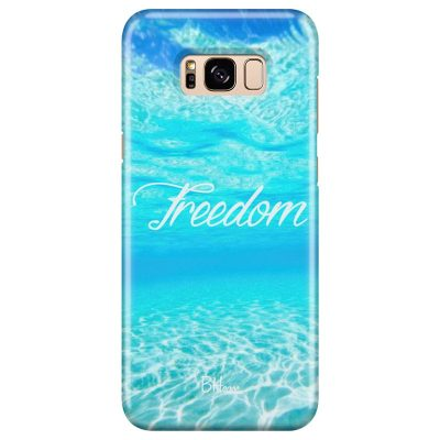 Freedom Kryt Samsung S8 Plus