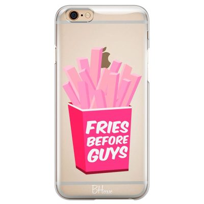 Fries Before Guys Kryt iPhone 6 Plus/6S Plus