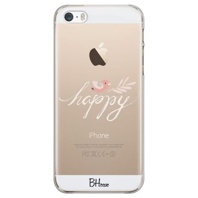Happy Kryt iPhone SE/5S