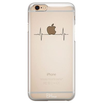 Heart Rate Apple Kryt iPhone 6 Plus/6S Plus