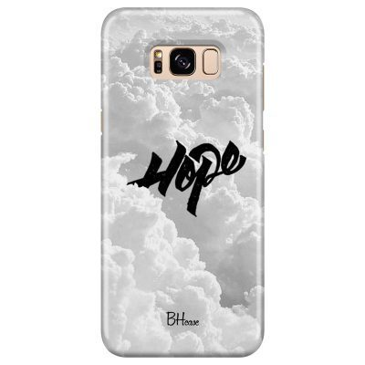 Hope Kryt Samsung S8 Plus