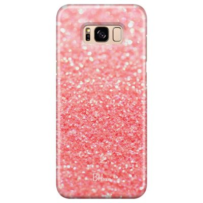 Pink Diamond Kryt Samsung S8 Plus