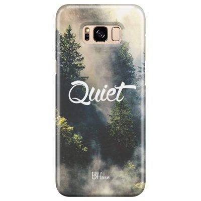 Quiet Kryt Samsung S8 Plus