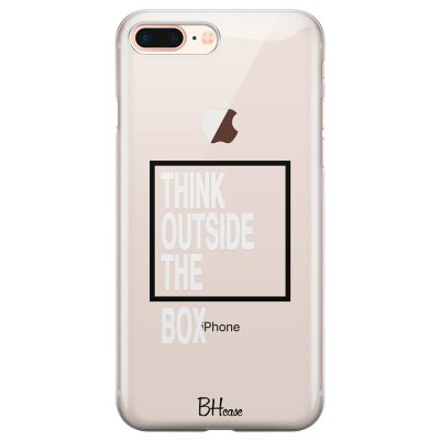 Think Outside The Box Kryt iPhone 7 Plus/8 Plus