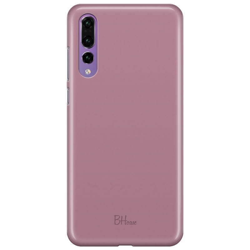Candy Pink Color Kryt Huawei P20 Pro