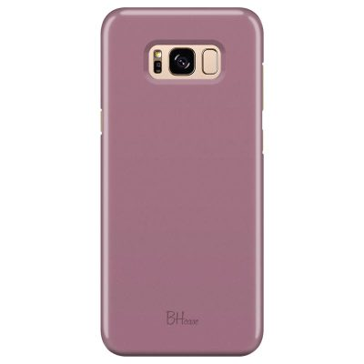 Candy Pink Color Kryt Samsung S8 Plus