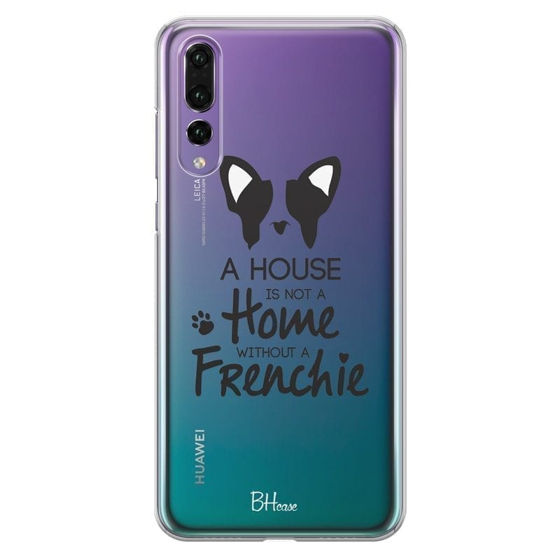 Frenchie Home Kryt Huawei P20 Pro
