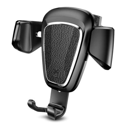 Baseus Gravity Car Mount Black