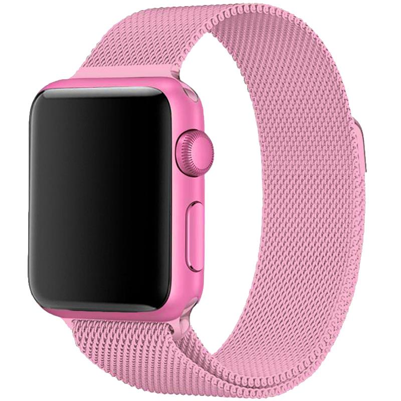 Loop Náramok Apple Watch 38/40mm Pink