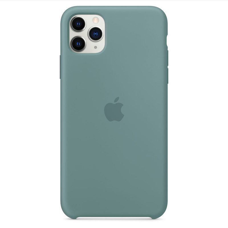 Apple Cactus Silicone Kryt iPhone 11 Pro