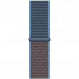 Nylonový Náramok Apple Watch 42/44mm Surf Blue