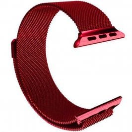Loop Náramok Apple Watch 42/44mm Red