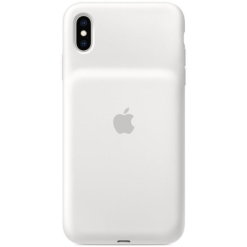 Apple Smart Battery White Kryt iPhone XS
