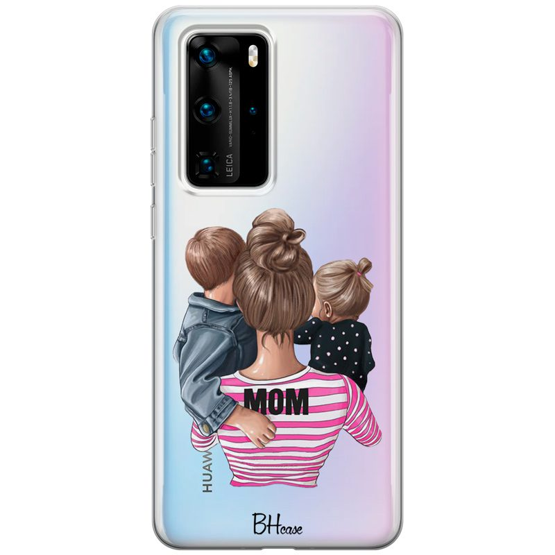 Mom Of Girl And Boy Kryt Huawei P40 Pro