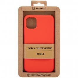 Tactical Velvet Smoothie Chilli Kryt iPhone 11