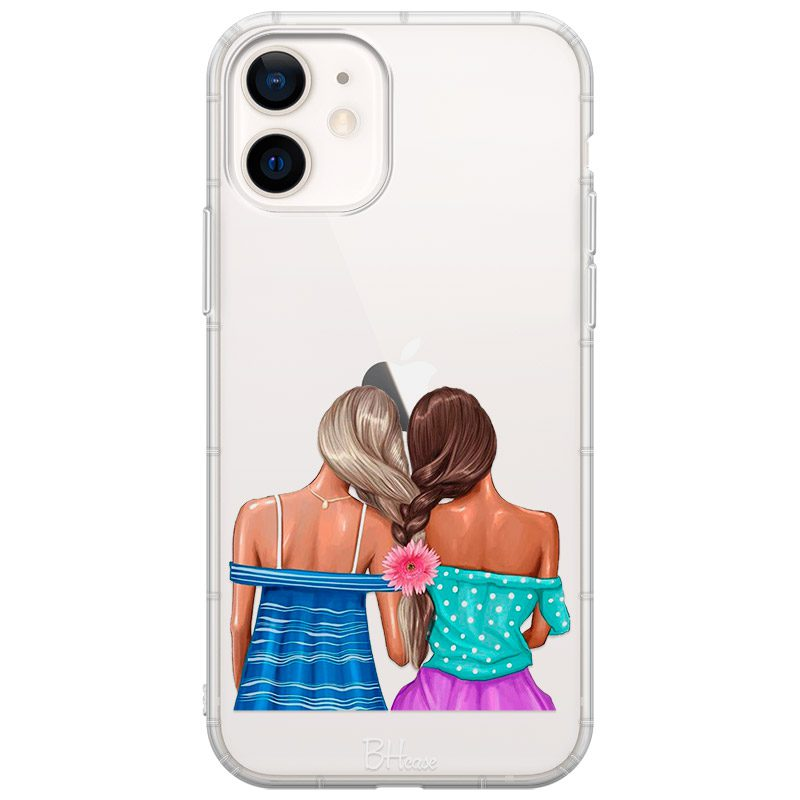 Girl Friends Kryt iPhone 12 Mini