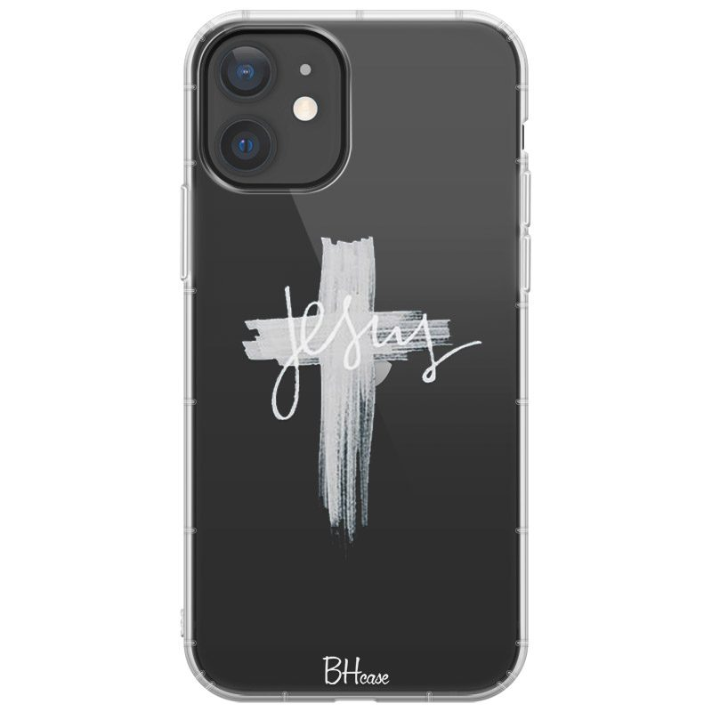 Jesus Kryt iPhone 12 Mini