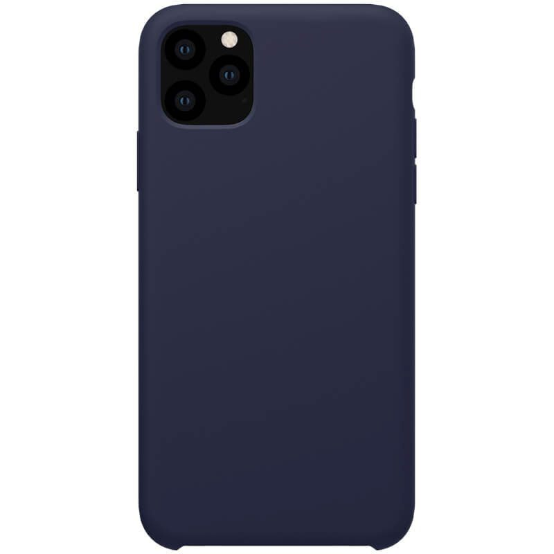 Nillkin Flex Pure Liquid Silicone Blue Kryt iPhone 11 Pro