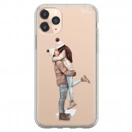 All I Want For Christmas Brown Hair Kryt iPhone 11 Pro