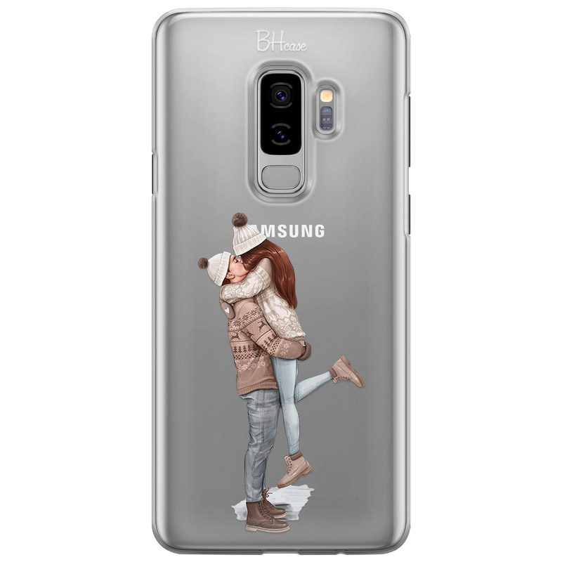 All I Want For Christmas Redhead Kryt Samsung S9 Plus