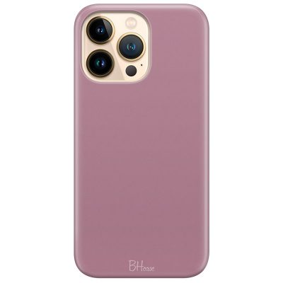 Candy Pink Color Kryt iPhone 13 Pro
