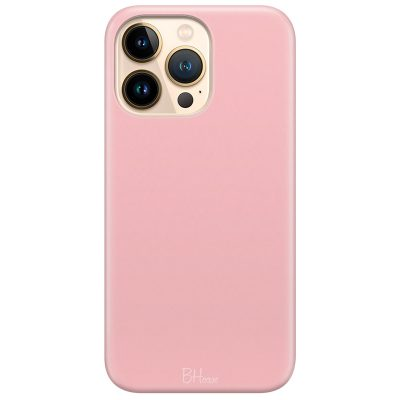 Charm Pink Color Kryt iPhone 13 Pro Max