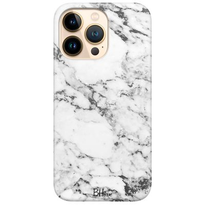 Marble White Kryt iPhone 13 Pro
