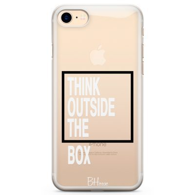 Think Outside The Box Kryt iPhone 8/7/SE 2 2020