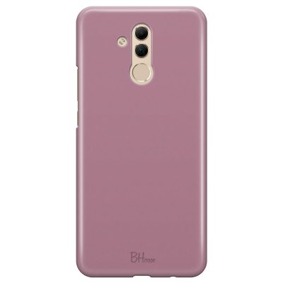 Candy Pink Color Kryt Huawei Mate 20 Lite