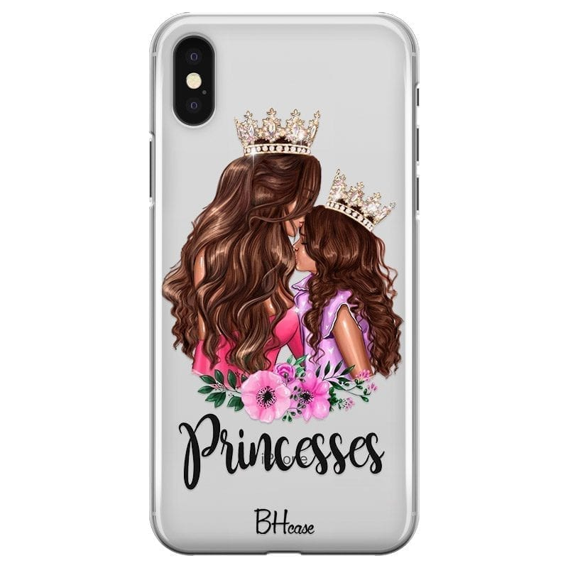 Mommy's Princess Kryt iPhone XS Max