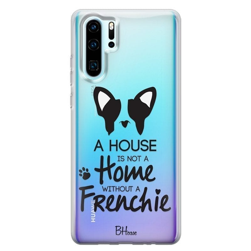 Frenchie Home Kryt Huawei P30 Pro