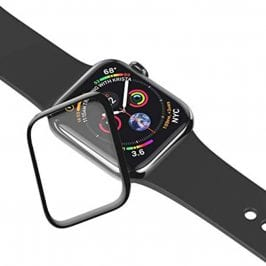 3D Ochranné Sklo Na Apple Watch 40mm