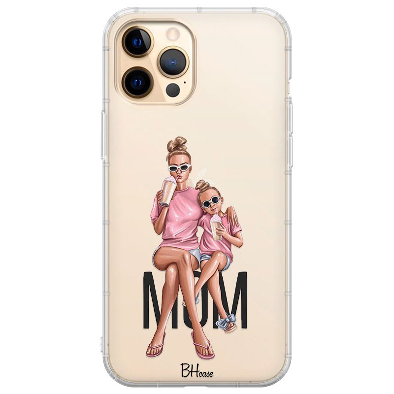 Cool Mom Kryt iPhone 12 Pro Max