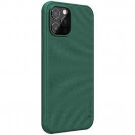 Nillkin Super Frosted Deep Green Kryt iPhone 12/12 Pro