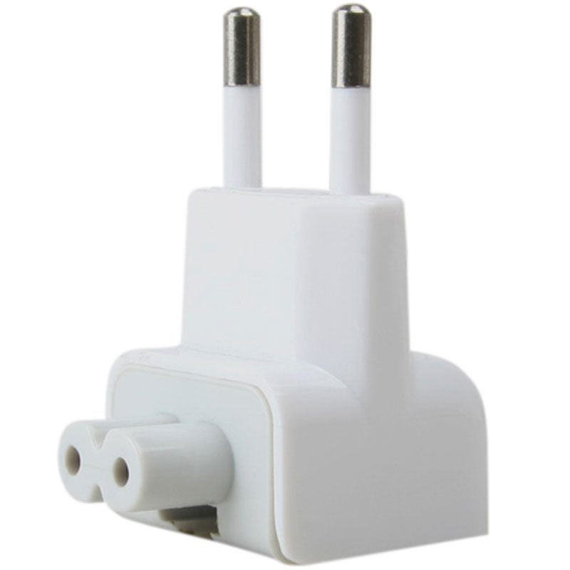 Power Adapter AC Plug Europe
