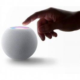 Apple HomePod Mini White