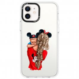 Baby Mouse Kryt iPhone 12/12 Pro