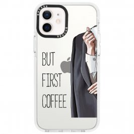 Coffee First Kryt iPhone 12/12 Pro