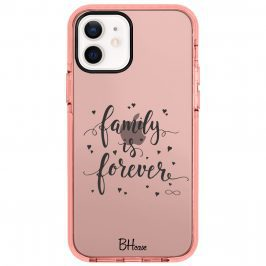 Family Is Forever Kryt iPhone 12/12 Pro