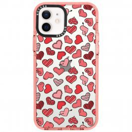 Hearts Red Kryt iPhone 12/12 Pro