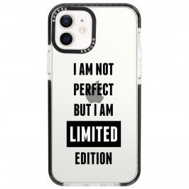 I Am Limited Edition Kryt iPhone 12/12 Pro