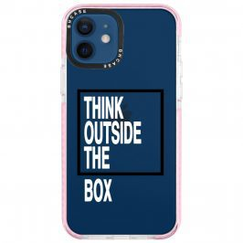 Think Outside The Box Kryt iPhone 12/12 Pro