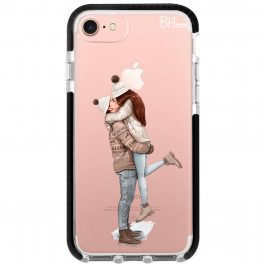 All I Want For Christmas Redhead Kryt iPhone 8/7/SE 2 2020