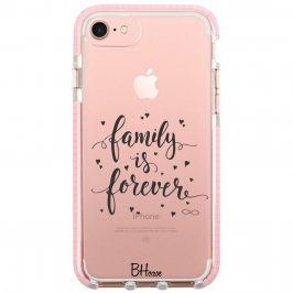 Family Is Forever Kryt iPhone 8/7/SE 2 2020