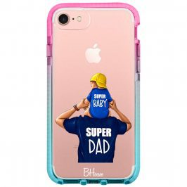 Father Is a Hero Kryt iPhone 8/7/SE 2 2020