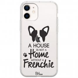 Frenchie Home Kryt iPhone 12/12 Pro
