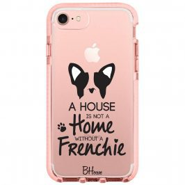 Frenchie Home Kryt iPhone 8/7/SE 2 2020