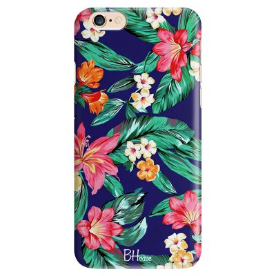 Roshe Flowers iPhone 6/6S Tok